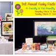 my review of Funky Finds Spring Fling 2010 at the Will Rogers Memorial Center in Ft. Worth, Texas