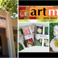 A review of the Spring Art Mart 2012 - Bath House Cultural Center - Dallas, Texas