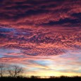 Photo Gallery: winter skies, surreal clouds & Texas weather
